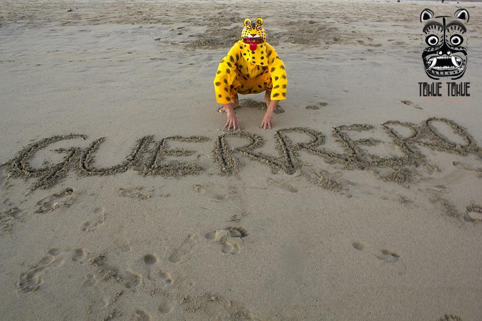 Soy Guerrero